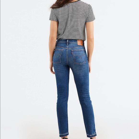 Levi's Denim - Levi's 501 skinny jeans